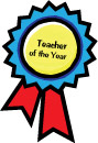 Science Teacher of the Year Award