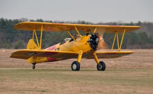 Stearman N2S-3 Trainer