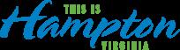 This is Hampton logo