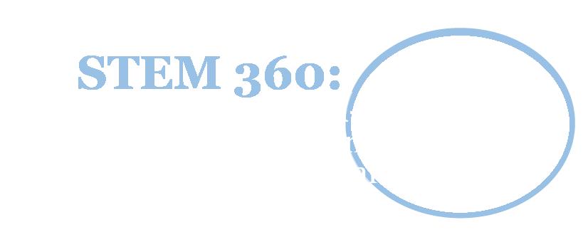 STEM 360 logo