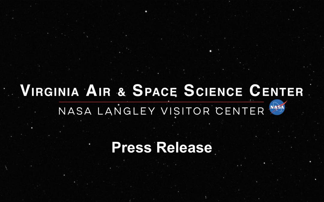 VASSC Logo Press Release