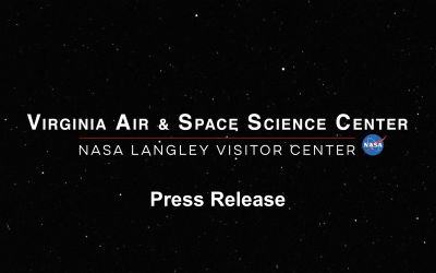 "Virginia Air & Space Center changes its name to include the word ""Science."""