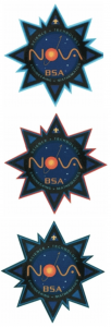 BSA Nova Patches