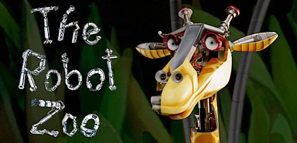 Robot Zoo Image